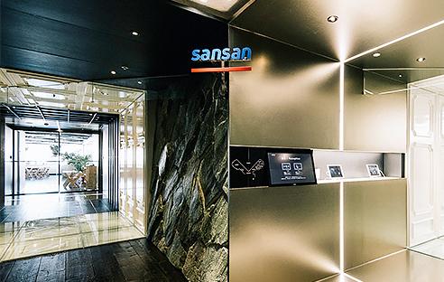 Sansan