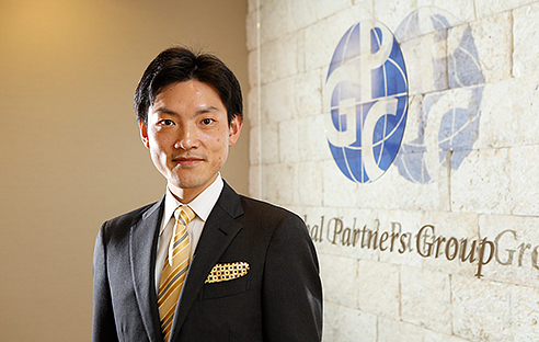 グローバル・パートナーズ・テクノロジー