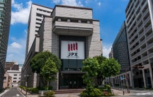 JPX(日本取引所グループ)