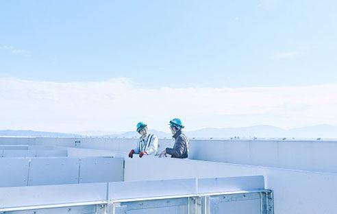 パナソニック環境エンジニアリング