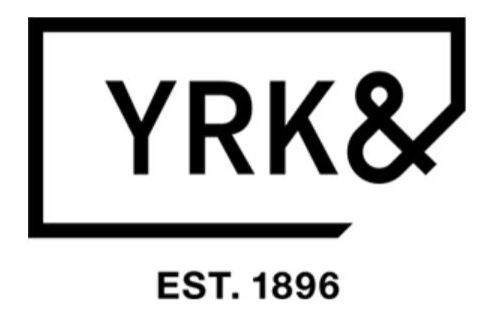 YRK and